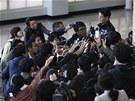 Severokorejsk� ��ady ve st�edu nevydaly povolen� ke vstupu stovk�m