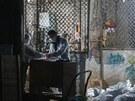 Čína se úzkostlivě obává rozšíření viru H7N9 mezi lidi. Šanghajské úřady