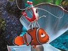 Z filmu Hledá se Nemo