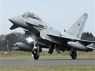 Eurofighter Typhoon Královského letectva (RAF)