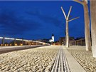 Překvapivě pouze čestné uznání pak v soutěži Stavba roku 2012 Olomouckého kraje