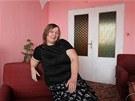 Podle svých slov za šestatřicet dní bez jídla zhubla 17 kilogramů.
