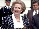 Stejn� jako �lenky kr�lovsk� rodiny i Thatcherov�, p�ezd�van� �elezn� lady,...