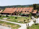 Farma Bolka Polívky v Olšanech na Vyškovsku