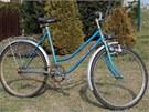 Nalezen� kolo poh�e�ovan�ho Milana �im��ka, kter� byl naposledy spat�en 9....