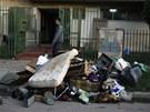 Mnoho obyvatel La Platy přišlo kvůli záplavám o veškerý svůj majetek.