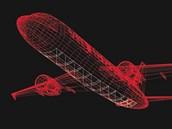Virgin - plány na letadlo s průhlednou podlahou