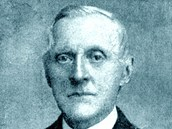 Johann Nepomuk (Jan)  Becher (1813  - 1895) vroce 1867 přestěhoval výrobu do...
