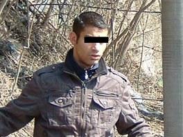 Z krádeže policie nakonec obvinila jen dvaadvacetiletého mladíka, jeho