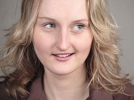 Petra Börnerová