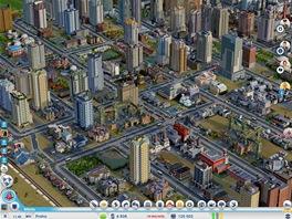 Město, které předchozí starosta opustil, je ve velkých finančních problémech.