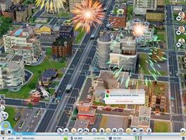 Povolení ohňostroje sice přinese peníze do městské pokladny, ale také zvýší...