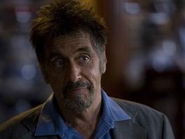Al Pacino ve filmu Jako za starejch časů