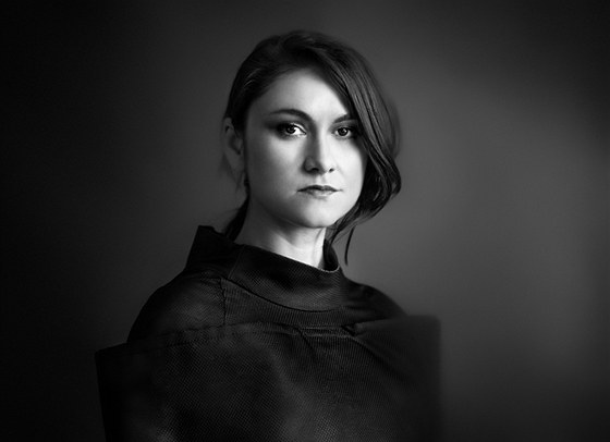 Lenka Dusilov�
