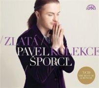 Pavel Šporcl: Zlatá kolekce