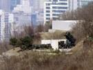 Protiraketový systém Patriot v Soulu (11. března 2013)