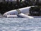 Nehoda letadla společnosti Lion Air na Bali (13. dubna 2013)