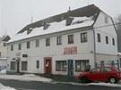 Muž barmanku zavraždil v herně v Jiříkově.