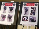 FBI zveřejnila na tiskové konferenci záběry podezřelých z průmyslových kamer