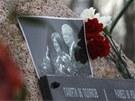 Při tragédii u Smolensku zahynul Lech Kaczyński i jeho žena.