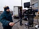 Tomáš Vorel natáčí Vejšku, pokračování Gymplu s Tomášem Vorlem Jr. a Jiřím