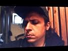 Tomáš Vorel natáčí Vejšku, pokračování Gymplu s Tomášem Vorlem Jr. (na snímku)...