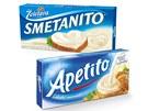 Taven� s�ry Smetanito a Apetito