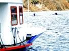 Se zahájením plavební sezony na brněnské přehradě vyjely na vodu kromě parníků
