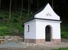 Kaple sv. Anny ve Vrchlabí po rekonstrukci