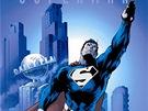 Obálka komiksu Pro zítřek - kniha druhá