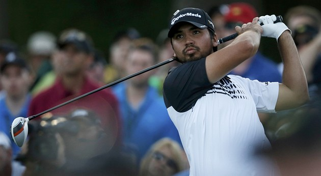 Australan Jason Day je po 2. kole v ele golfov&#233;ho Masters.