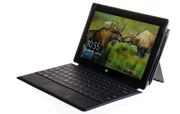 Microsoft Surface PRO
