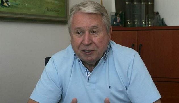 Miroslav �erno�ek