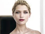 Hana Jiříčková se stala tváří francouzské kosmetiky Clarins.