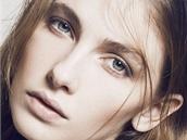 Margita Žuchová začala svou profesionální dráhu modelky v roce 2011.