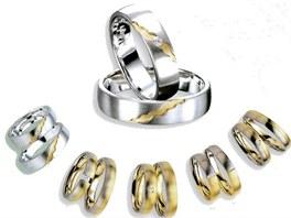 Snubn� prsteny jinak?