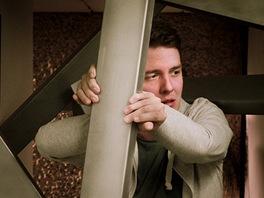 Jonathan McGovern ve 3D opeře Sunken Garden (Potopená zahrada)
