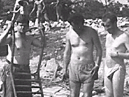 V šedesátých letech strávil Ivan Binar více než dva roky na vojně u jednotky