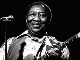 První a nejslavnější interpret písně Hoochie Coochie Man, bluesman Muddy Waters