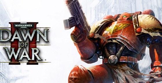 Strategie Warhammer 40 000: Dawn of War byla ukázkou kvalitně využité licence.