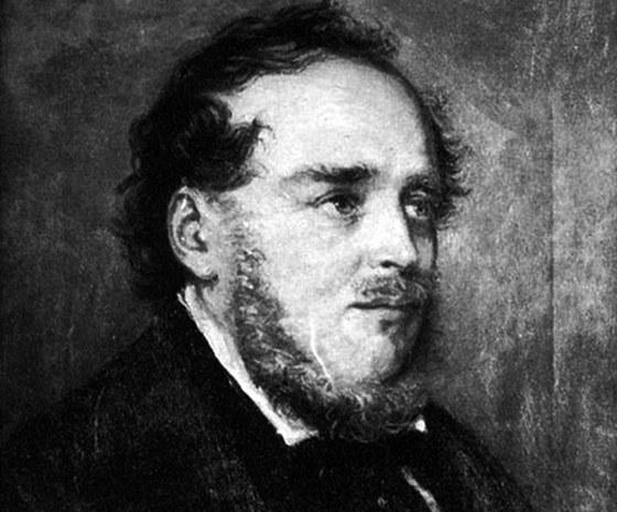 Friedrich List (1789–1846). Německý národohospodář a ekonom. Byl předchůdcem