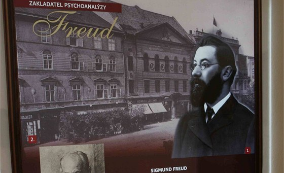 Olomoucké Vlastivědné muzeum otevřelo Galerii osobností Olomouckého kraje. Ta