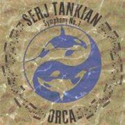 Serj Tankian (obal orca)