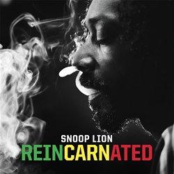 Obal desky Reincarnated od Snoop Liona