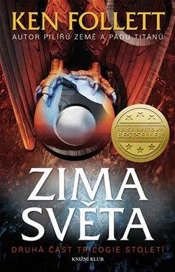 Obálka knihy Zima světa