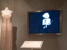 Z výstavy věnované Marilyn Monroe