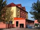 S�dlo spole�nosti Exelsior Group v Bohum�n�.