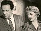 Psychologické drama Lizzie vzniklo pro společnost Bryna Productions Kirka