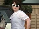 Kelly Osbourne b�vala baculka