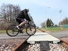 cyklostezka v okolí Kostelce nad Orlicí na Rychnovsku